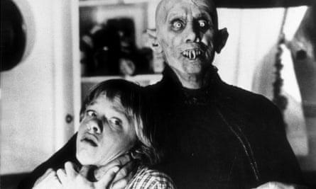 The 1979 adaptation of Salem's Lot.
