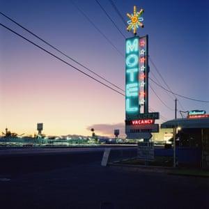 The Walden Motel
