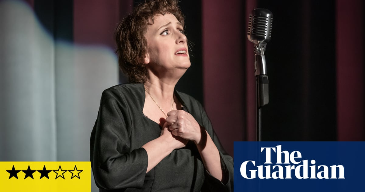 Piaf review – the rise and fall of the Little Sparrow