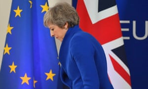 A defiant Theresa May embarked on a campaign to sell the Brexit deal to the British people.