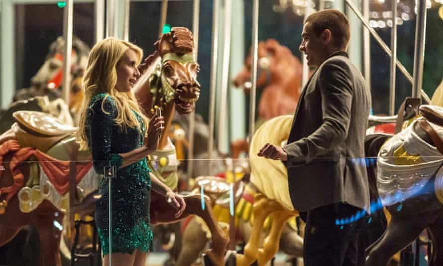Nerve: demonstrates the ubiquity of cellphones among teens