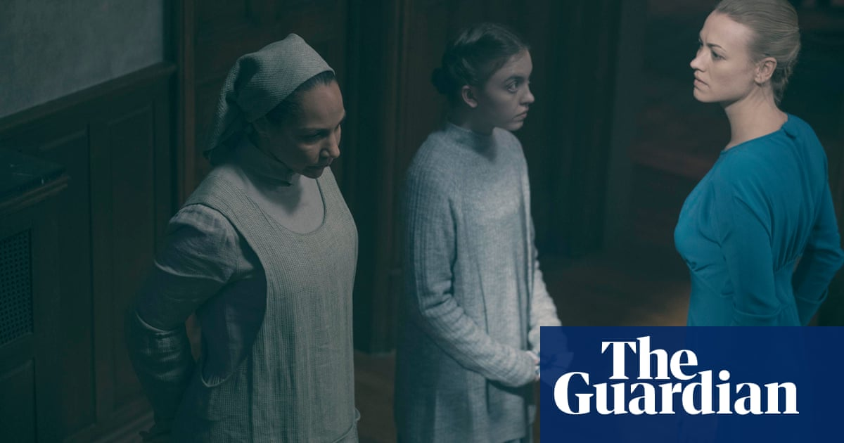 The Handmaid's Tale recap: season 2, episode 8 – will Serena