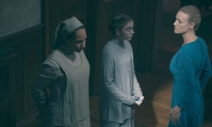 The Handmaid's Tale recap: season 2, episode 8 – will Serena join