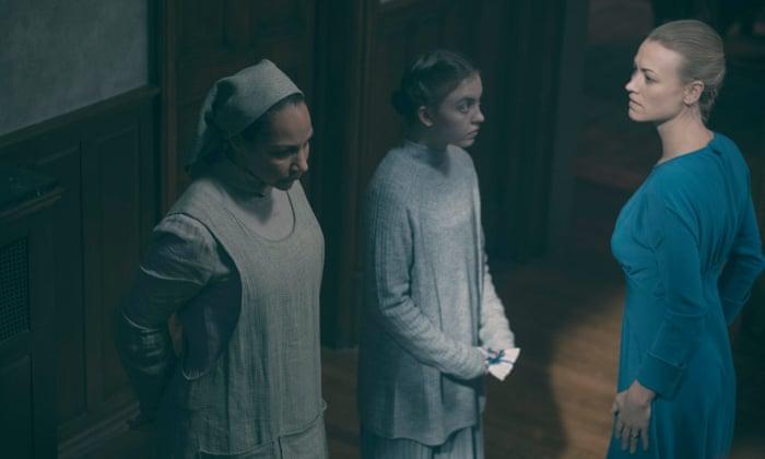 The Handmaid's Tale recap: season 2, episode 8 – will Serena