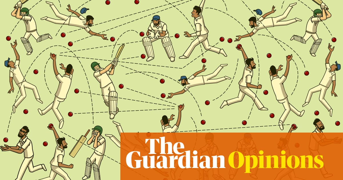 Bouncers, sledging and mischief: why Australia v India is series for these times | Barney Ronay