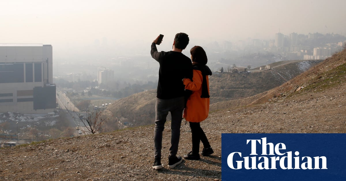Iran unveils state-approved Islamic dating app to boost marriage
