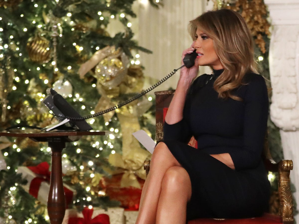 Merry christmas naked girl Melania Trump Tapes Reveal Complaints On Christmas And Migrant Children Row Melania Trump The Guardian