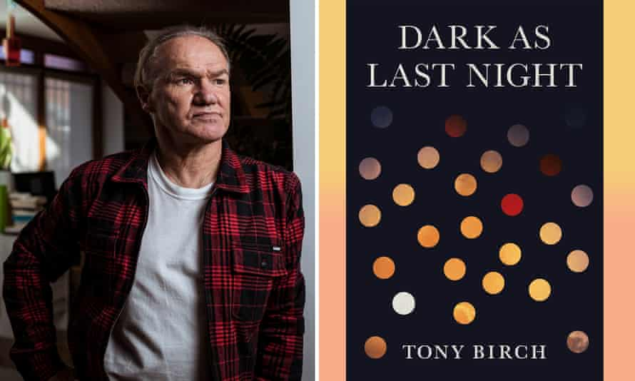Australia author Tony Birch's new collection of short stories, Dark as Last Night, examines the need for fortitude in the face of danger or great difficulty.