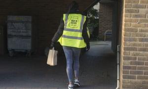 Cooking school, Made In Hackney, has organised free food deliveries to vulnerable people in London.
