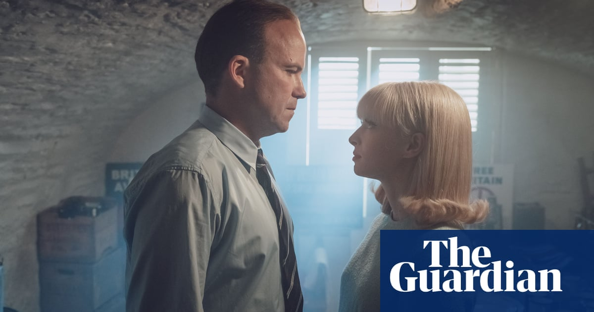 Ridley Road: how Britain's untold Nazi horrors inspired my TV thriller