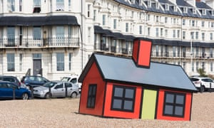 Richard Woods's Holiday Home.