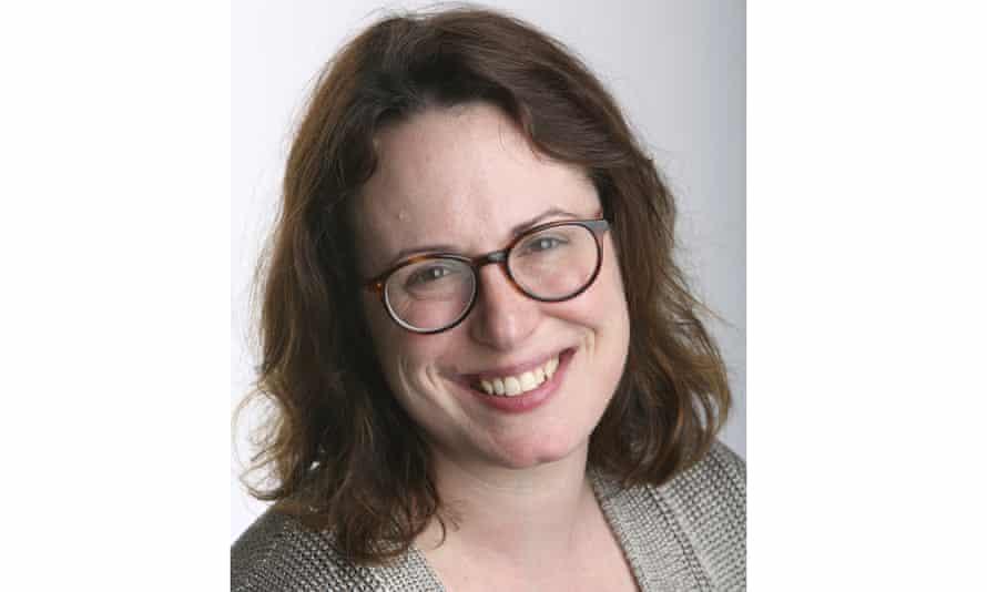 Maggie Haberman, seen in 2016.