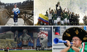 Football quiz: around the world in 80 questions | Football | The