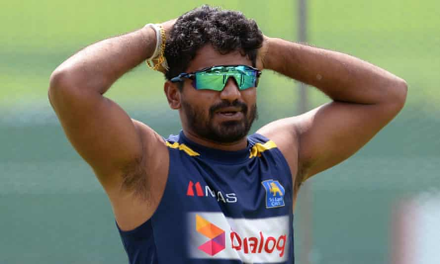 Kusal Perera, the Sri Lanka ODI captain, is one of the squad of 24 refusing to sign new central contracts.