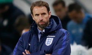 Gareth Southgate will learn after England's games against Scotland and Spain whether he will be offered the job full-time.