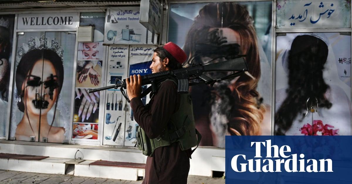 'Progress is on the line': former Afghan ambassador warns of women's fate under Taliban rule