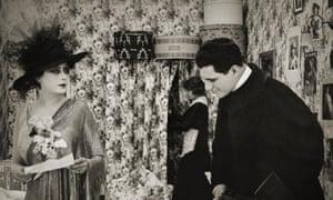 The Soul Market (1916), produced by Alice Guy-Blaché.