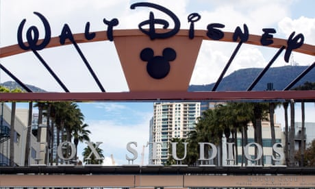Disney tops Hollywood hierarchy closing 21st Century Fox deal