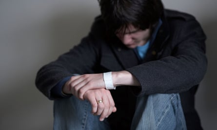 A failure to give young people in crisis immediate help meant problems could become more chronic, said psychiatrists.