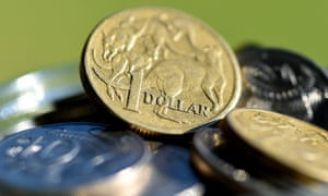 The Australian dollar and other Australian coins