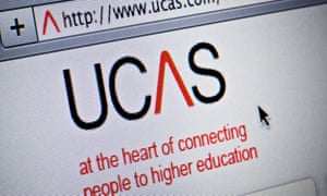 You could be forgiven for bending the truth in your Ucas application – but now we'd like you to be honest.