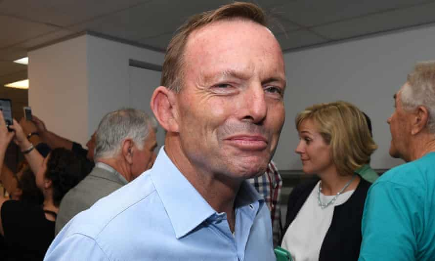 Tony Abbott told Alan Jones 'the last thing we want is what I regard as the dark satanic mills of the modern era spoiling our landscape'