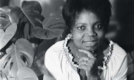 After Buchi Emecheta's husband burned the manuscript of what would have been her first novel, she left him and raised her five children alone.