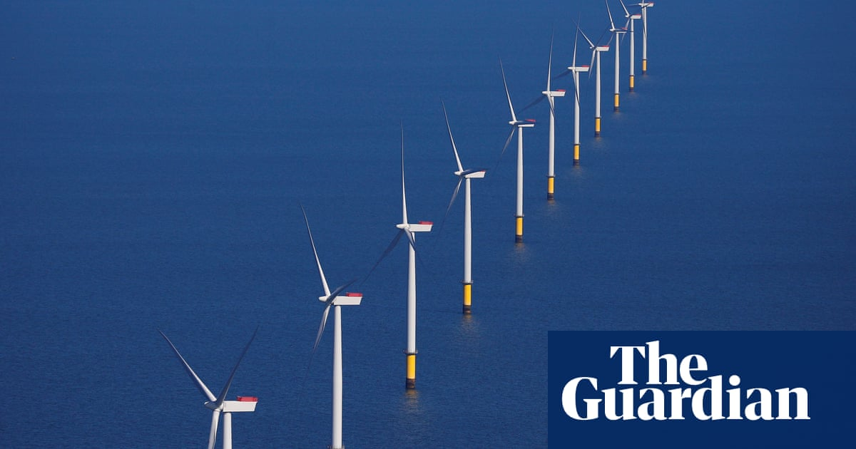 Low-carbon energy makes majority of UK electricity for first time