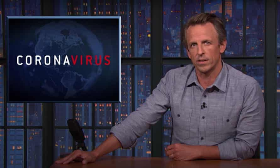 Seth Meyers: 'I gotta say, when I first heard that Fox News was pushing ivermectin, I knew it was going to be bad, but I was not expecting it to be horse dewormer.'