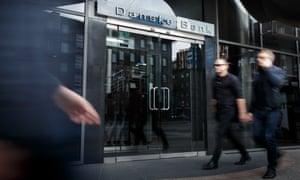 The Estonian branch of Denmark's Danske bank