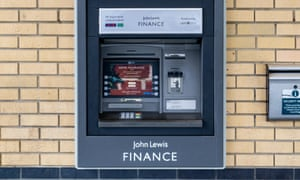 HSBC manages the John Lewis credit card … but a security update locked many out of their account.