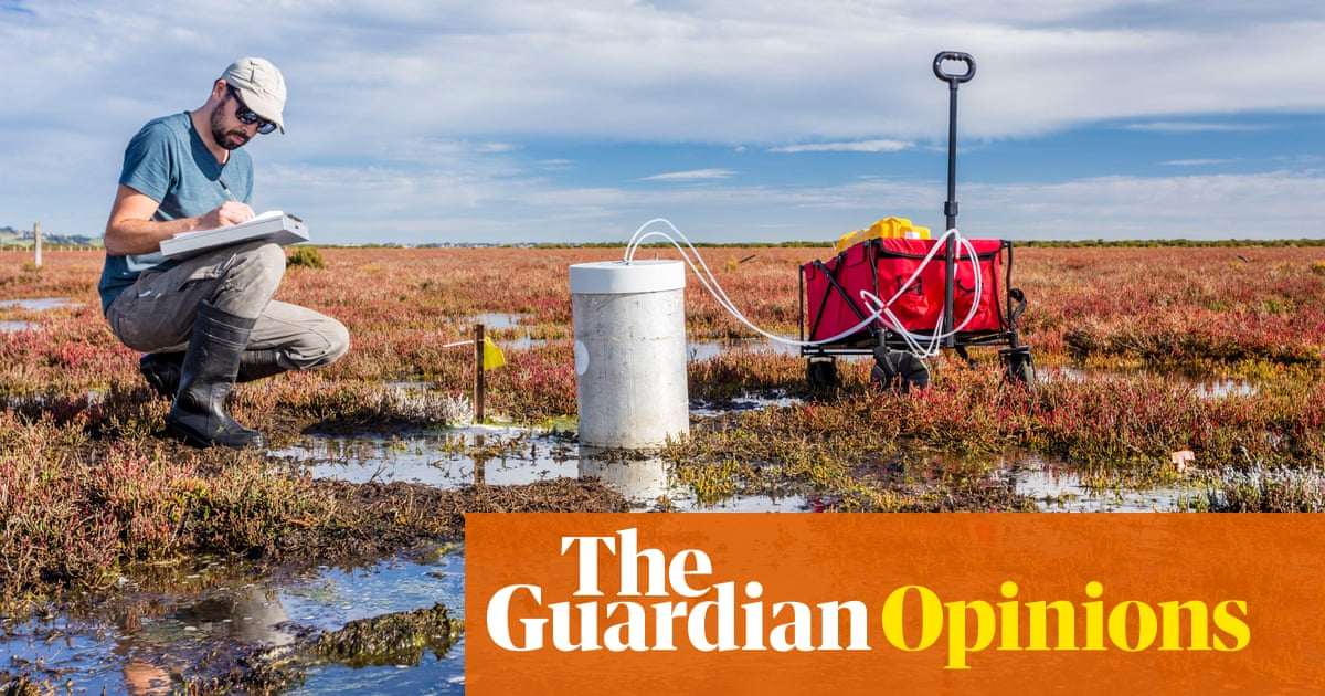 Scientists need to face both facts and feelings when dealing with the climate crisis