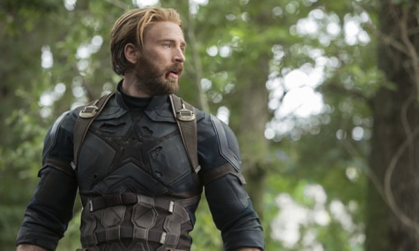Post-Infinity War: what's next for the Avengers?   Film   The Guardian