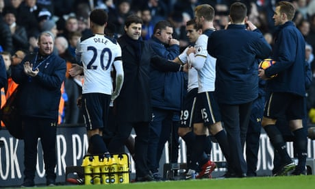 Mauricio Pochettino: Chinese have broken the market but no offers to Spurs
