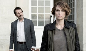 The passenger: a french thriller that outruns and outguns true
