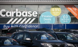 Pound slides against dollar, UK car sales suffer and