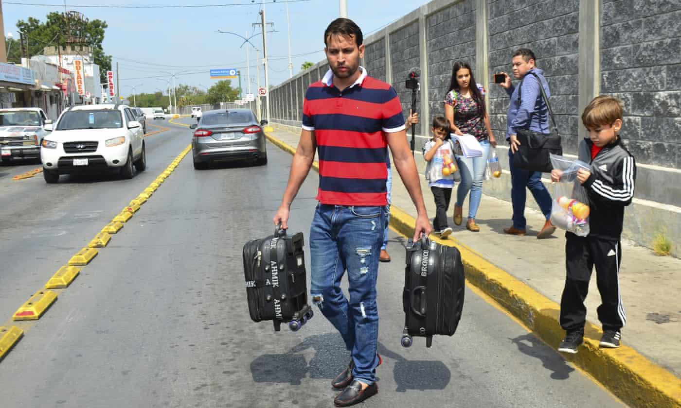 Trump administration to continue deporting Venezuelans despite crisis