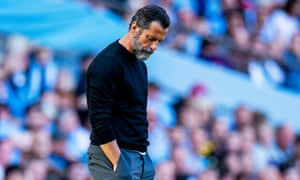 Quique Sánchez Flores endured a miserable day in just his second match since being re-appointed at Watford.