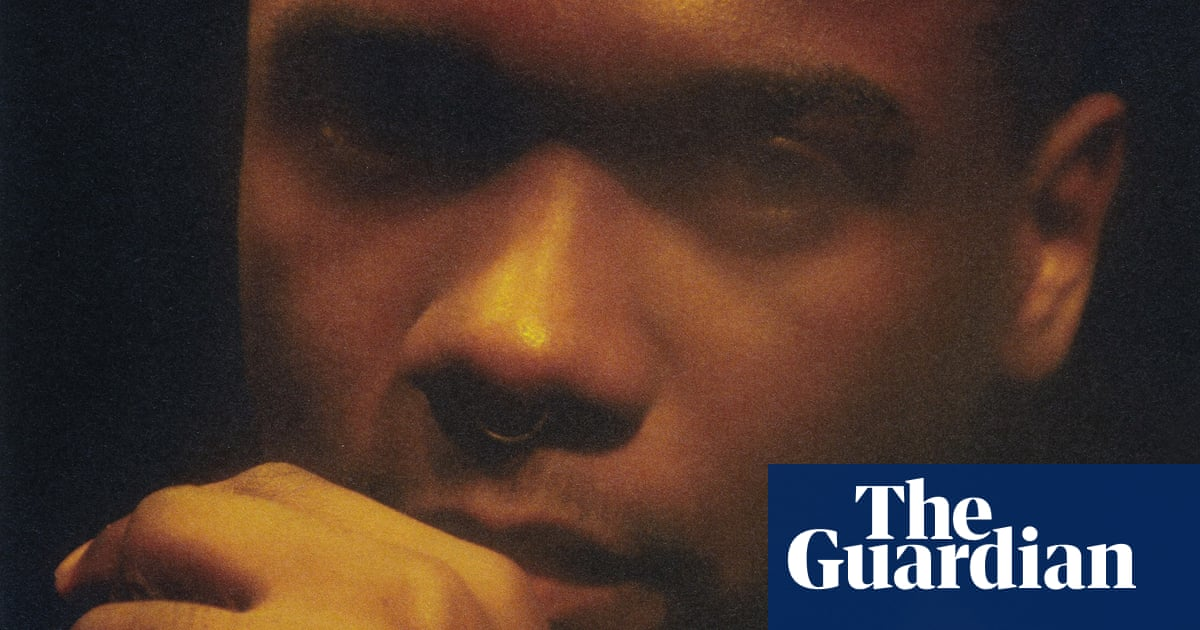 From bombs to beats: how Nazar summed up the sound of Angola