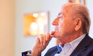 Fifa's former president Sepp Blatter has been of interest to France's Parquet National Financier, which questioned him last week.
