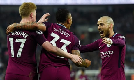 Vulnerable channels and 20 zones: the tactics behind Guardiola's