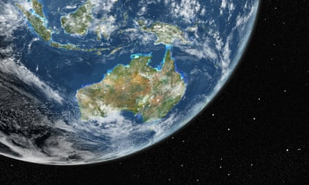 'Australians, I'm quite sure, remain a generous and tolerant bunch who would be deeply shocked by how we are now perceived in many parts of the world.'