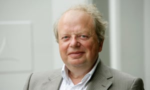 'I was larking around with a balloon, trying to be funny': John Sergeant.