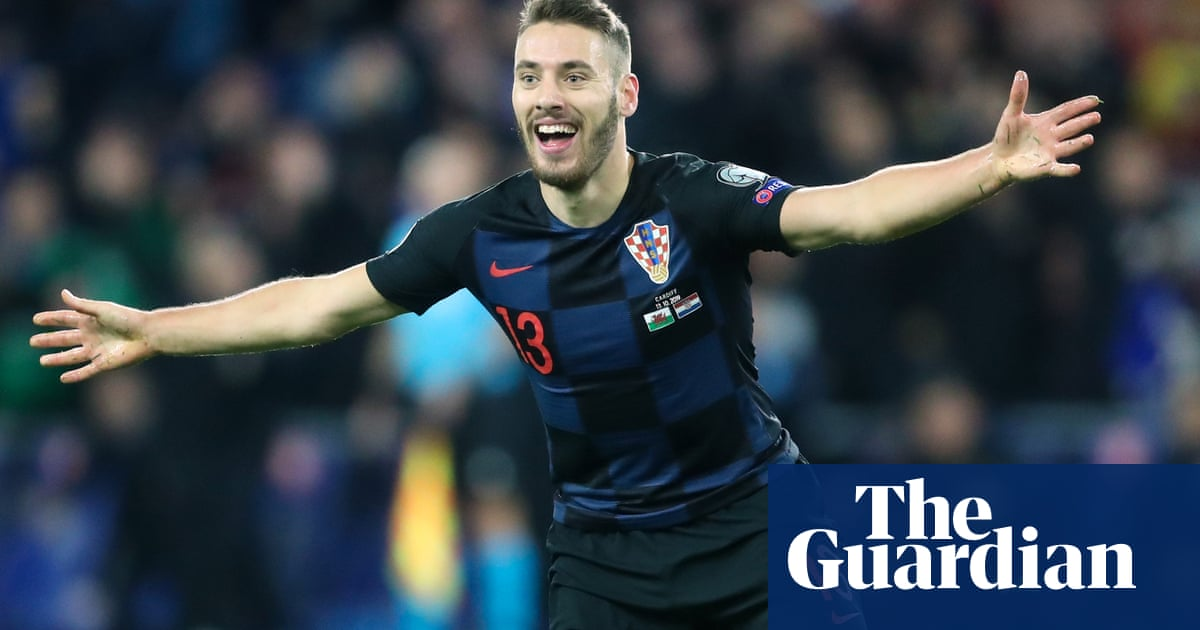 Nikola Vlasic: 'a thousand right decisions' forged Croatia's new hero