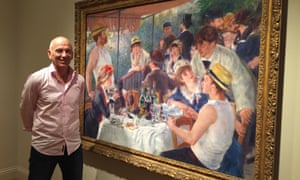 Director Phil Grabsky takes us on a tour of the Barnes collection in Renoir:Revered and Reviled.