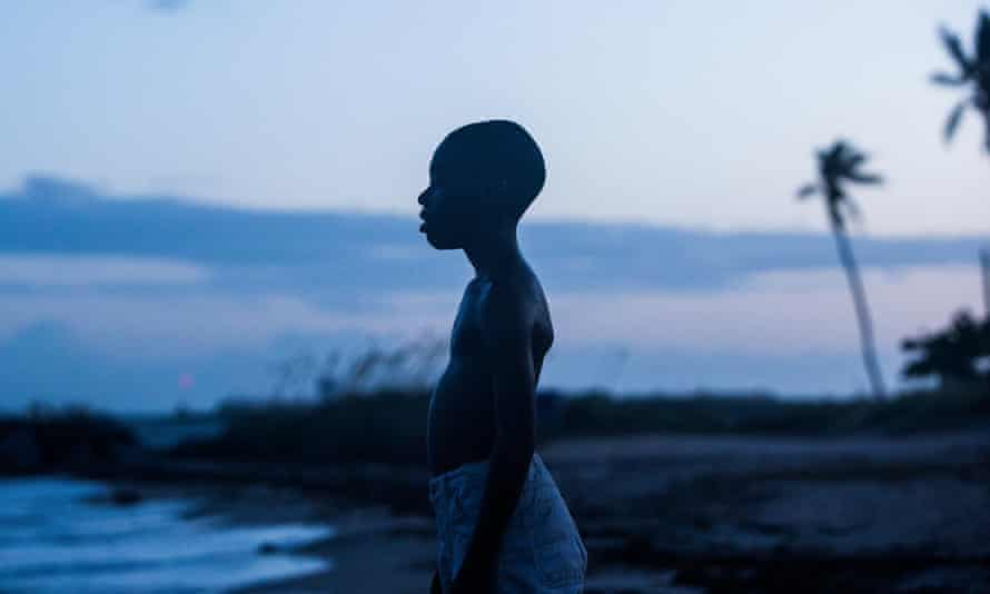 'A profoundly moving film about growing up as a gay man in disguise' ... Barry Jenkins' Moonlight.