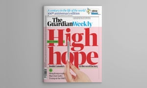 Guardian Weekly 100th anniversary edition - 5 July 2019
