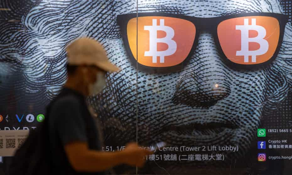 A Chinese ban on cryptocurrencies has seen miners flock to the US, Kazakhstan and Russia.