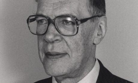 Robert Audley obituary