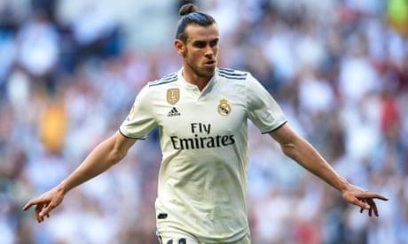 Gareth Bale goal helps Real Madrid past Celta Vigo in Zidane's first game back